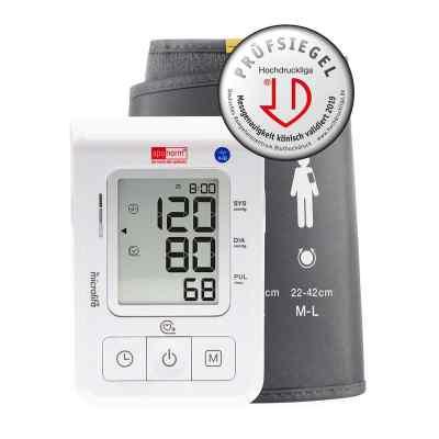 Aponorm Blutdruck Messgerät Basis Control O.arm  bei Apotheke.de bestellen