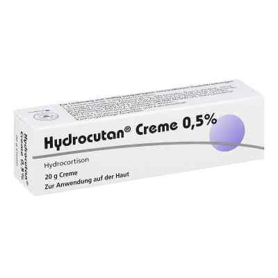 Hydrocutan 0,5%  bei Apotheke.de bestellen