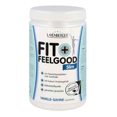 Layenberger Fit+Feelgood Slim Vanille-Sahne  bei Apotheke.de bestellen