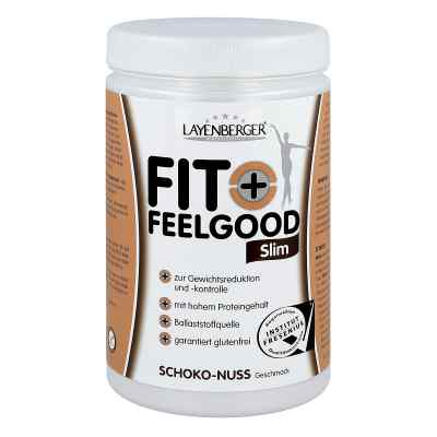 Layenberger Fit+Feelgood Slim Schoko--Nuss  bei Apotheke.de bestellen