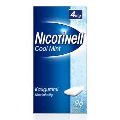 Nicotinell 4mg Cool Mint  bei Apotheke.de bestellen
