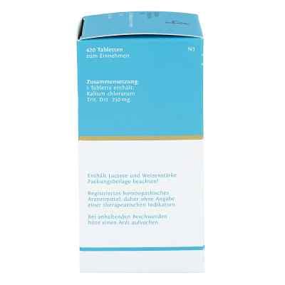 Biochemie Dhu 4 Kalium chlorat. D12 Tabletten  bei Apotheke.de bestellen