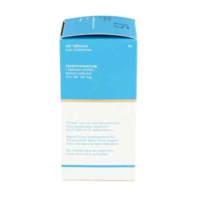 Biochemie Dhu 15 Kalium jodatum D6 Tabletten  bei Apotheke.de bestellen