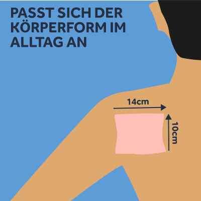 Nurofen 24-stunden Schmerzpflaster 200 mg  bei Apotheke.de bestellen