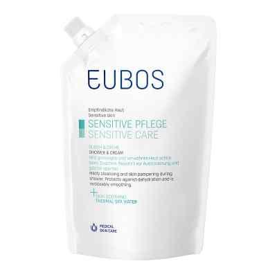 Eubos Sensitive Dusch & Creme Nachfüllbtl.  bei Apotheke.de bestellen
