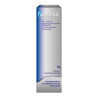 Lamisil Once 1% zur Anwendung auf der Haut  bei Apotheke.de bestellen
