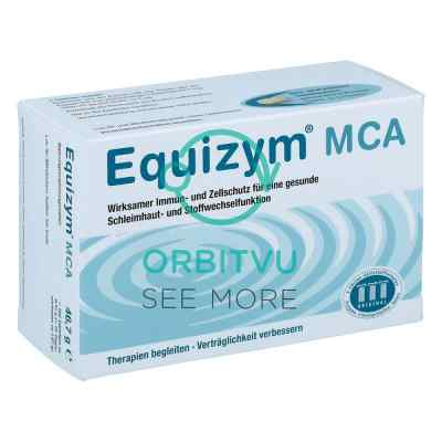 Equizym Mca Tabletten
