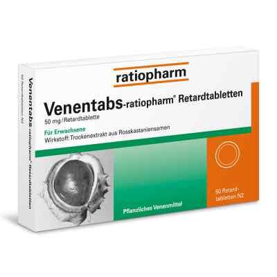 VENENTABS-ratiopharm  bei Apotheke.de bestellen