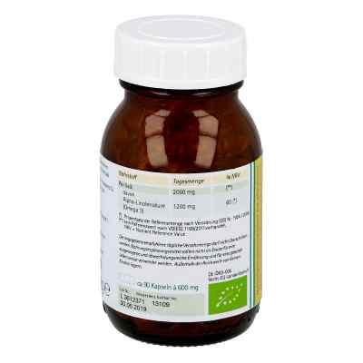 Omega 3 Perillaöl biologische Kapseln  bei Apotheke.de bestellen
