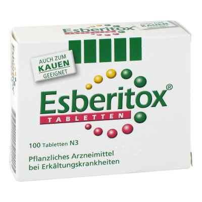 Esberitox bei Apotheke.de bestellen