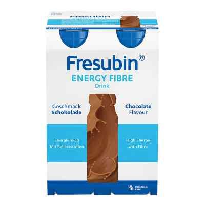 Fresubin Energy Fibre Drink Schokolade Trinkflasche  bei Apotheke.de bestellen
