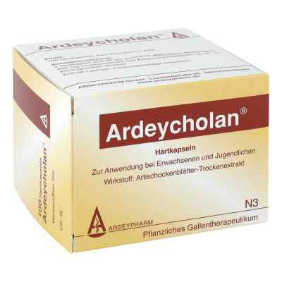 Ardeycholan  bei Apotheke.de bestellen
