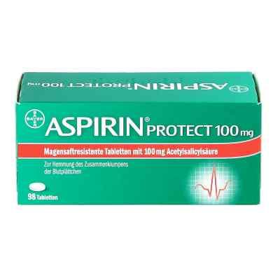 Aspirin protect 100mg  bei Apotheke.de bestellen