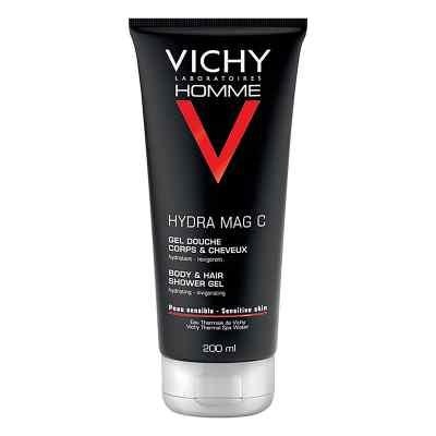 Vichy Homme Hydra Mag C Duschgel  bei Apotheke.de bestellen