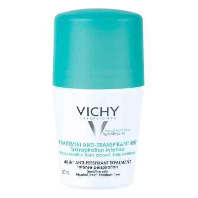 Vichy Deo Roll on Anti Transpirant 48h  bei Apotheke.de bestellen
