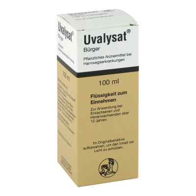 Uvalysat Bürger  bei Apotheke.de bestellen