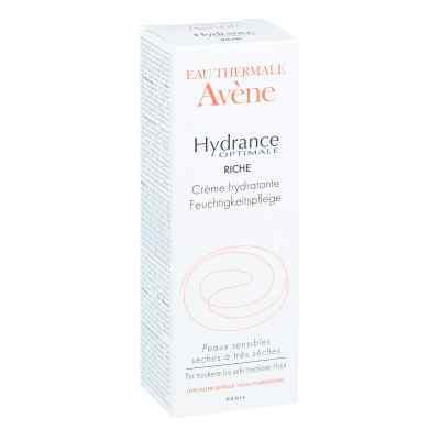 Avene Hydrance Optimale riche Creme  bei Apotheke.de bestellen