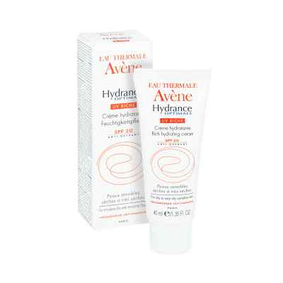 Avene Hydrance Optimale Uv riche Creme  bei Apotheke.de bestellen