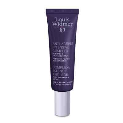 Widmer Anti-ageing Intensiv Complex leicht parfümiert   bei Apotheke.de bestellen