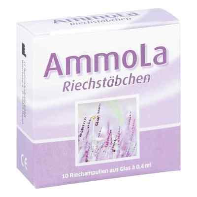 Ammola Riechstäbchen Riechampullen  bei Apotheke.de bestellen