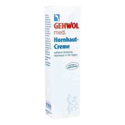 Gehwol med Hornhaut Creme  bei Apotheke.de bestellen