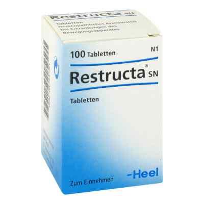 Restructa Sn Tabletten  bei Apotheke.de bestellen