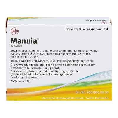 Manuia Tabletten  bei Apotheke.de bestellen