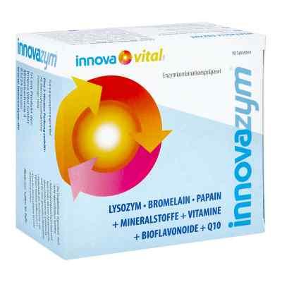 Innovazym Tabletten  bei Apotheke.de bestellen