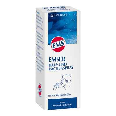 Emser Hals- und Rachenspray  bei Apotheke.de bestellen