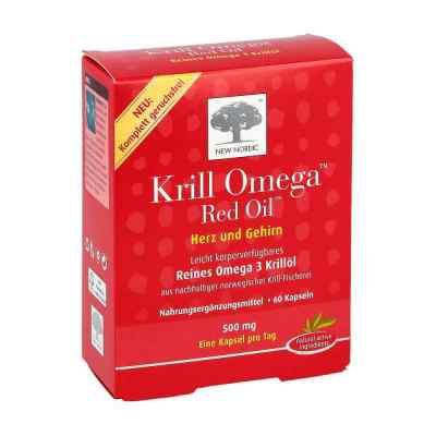 Krill Omega Kapseln  bei Apotheke.de bestellen