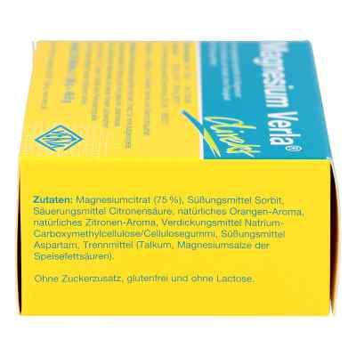 Magnesium Verla direkt Granulat Citrus  bei Apotheke.de bestellen