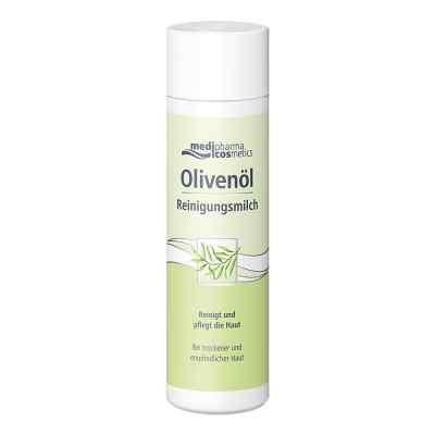 Olivenöl Reinigungsmilch  bei Apotheke.de bestellen