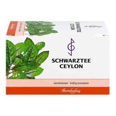 Schwarztee Ceylon Mischung Filterbeutel  bei Apotheke.de bestellen