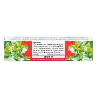 Salbeiblüten Zahncreme  bei Apotheke.de bestellen