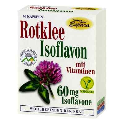 Rotklee Isoflavon Kapseln  bei Apotheke.de bestellen