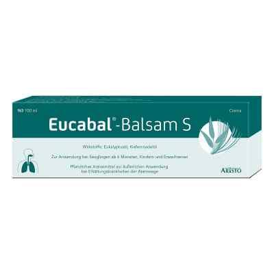 Eucabal Balsam S  bei Apotheke.de bestellen