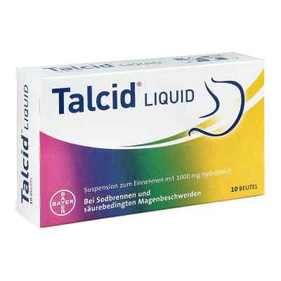 Talcid Liquid bei Sodbrennen  bei Apotheke.de bestellen