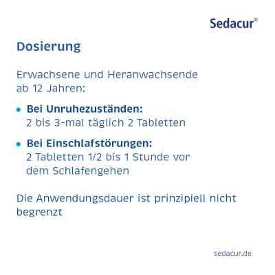 Sedacur forte Beruhigungsdragees  bei Apotheke.de bestellen