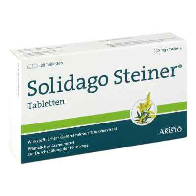 Solidago Steiner  bei Apotheke.de bestellen