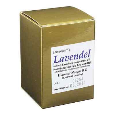 Lavendel Kapseln  bei Apotheke.de bestellen