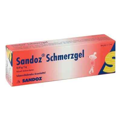 Sandoz Schmerzgel  bei Apotheke.de bestellen