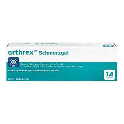 Arthrex Schmerzgel  bei Apotheke.de bestellen