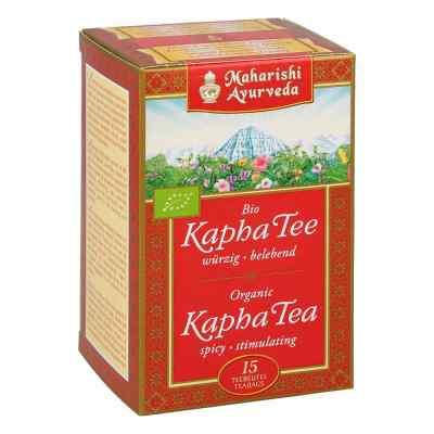 Kapha Tee kbA Filterbeutel  bei Apotheke.de bestellen