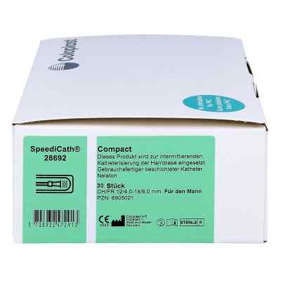 Speedicath Compact Katheter  nelat.ch12 28692 Männer  bei Apotheke.de bestellen