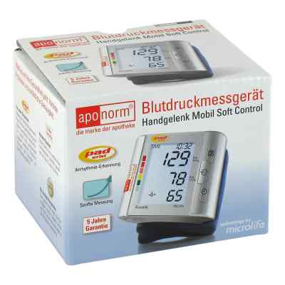 Aponorm Handgelenk Mobil Soft Control  bei Apotheke.de bestellen