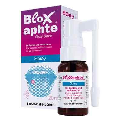 Bloxaphte Spray für Erwachsene bei Apotheke.de bestellen