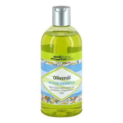 Olivenöl Pflege-shampoo  bei Apotheke.de bestellen