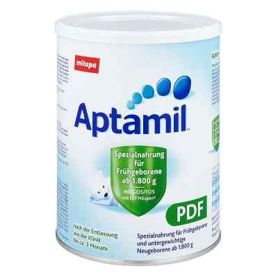 Milupa Aptamil Pdf Pulver bei Apotheke.de bestellen