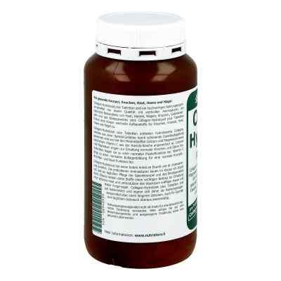 Collagen Hydrolysat plus Tabletten  bei Apotheke.de bestellen