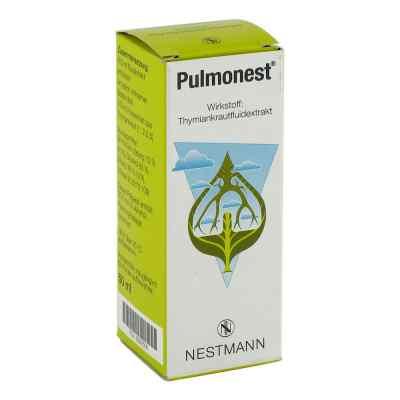 Pulmonest  bei Apotheke.de bestellen